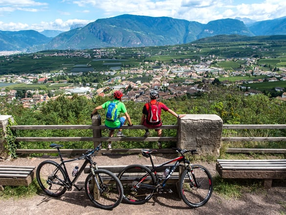 MTB & Delight package eppanBike | Days 7 nights