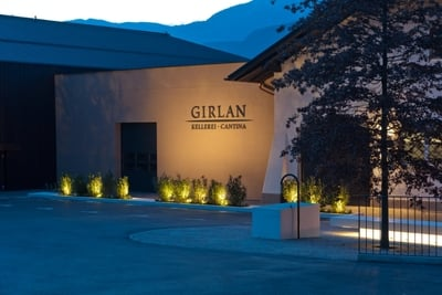 Winery Girlan