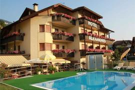 Hotel Pension Alexandres ***