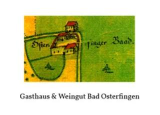 Weingut Bad Osterfingen