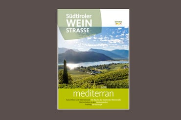 Journal South Tyrol Wine Road 2018
